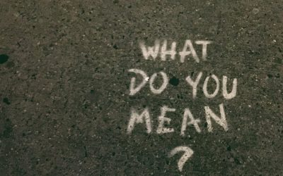 You're not attracting what you want…so ask yourself these 5 questions…